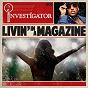 Album Livin' in a magazine de Investigator