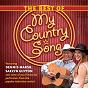 Compilation The best of my country song avec Dennis Marsh / Khona Va'aga Gray / Saelyn Guyton / Lesley Nia Nia / Cruize Karaitiana...