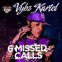 Album 6 missed calls de Vybz Kartel
