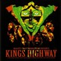 Compilation Kings highway avec Chrisinti / Natty King & David Levi / Jah Mason / Natty King / Zareb...