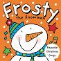 Album Frosty the snowman de Kidzone