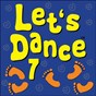 Album Let's dance 7 de Kidzone
