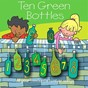 Album Ten green bottles de Kidzone