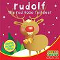 Album Rudolf the red nose reindeer de Kidzone